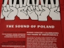 The Sound of Poland 2018